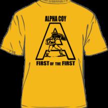 1 RAR alpha