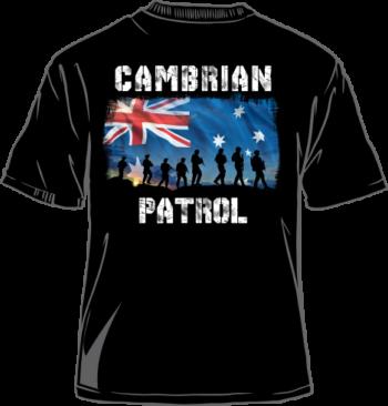 2 RAR cambrian