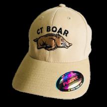 CT Boar 7 RAR cap