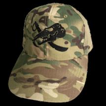 M Troop cap