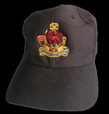 Rhodesian LI cap