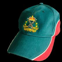 School of Infantry cap