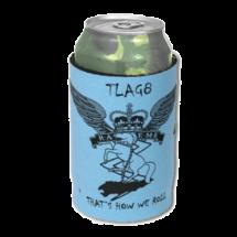 TLAG 8 stubby