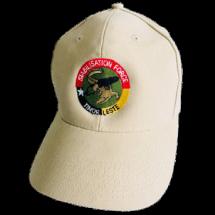 Timor Stab Force cap