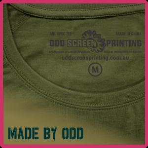 Made by ODD
