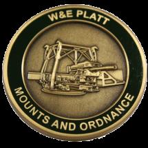 platt coin
