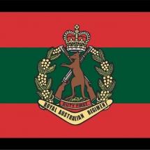 rar mini presentation flag